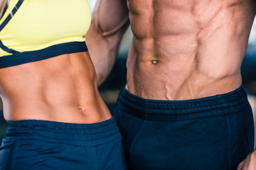 Top Ten Habits Of The Extremely Fit