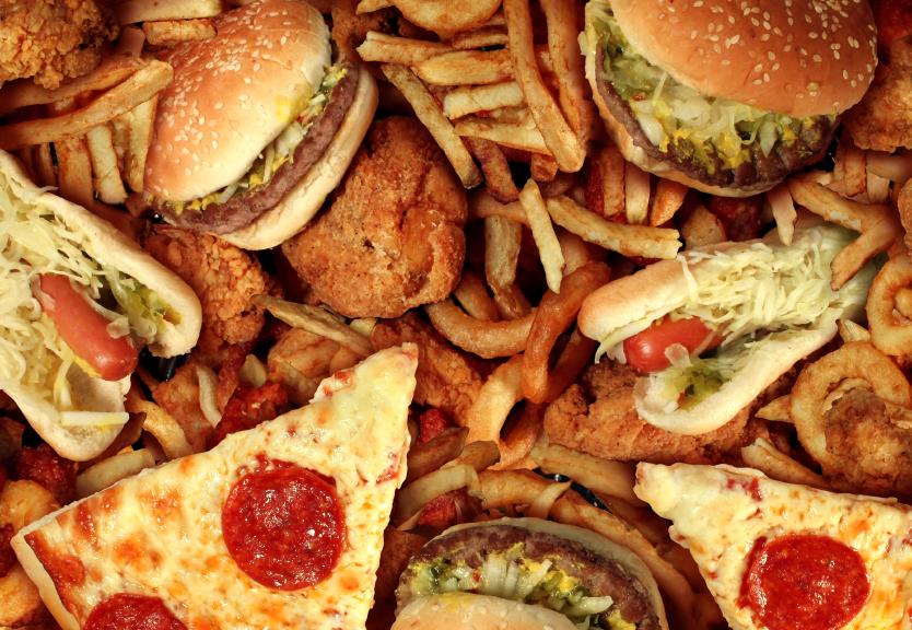 The Ten Most Addictive Foods In The World—Don't Let Them Derail Your Diet
