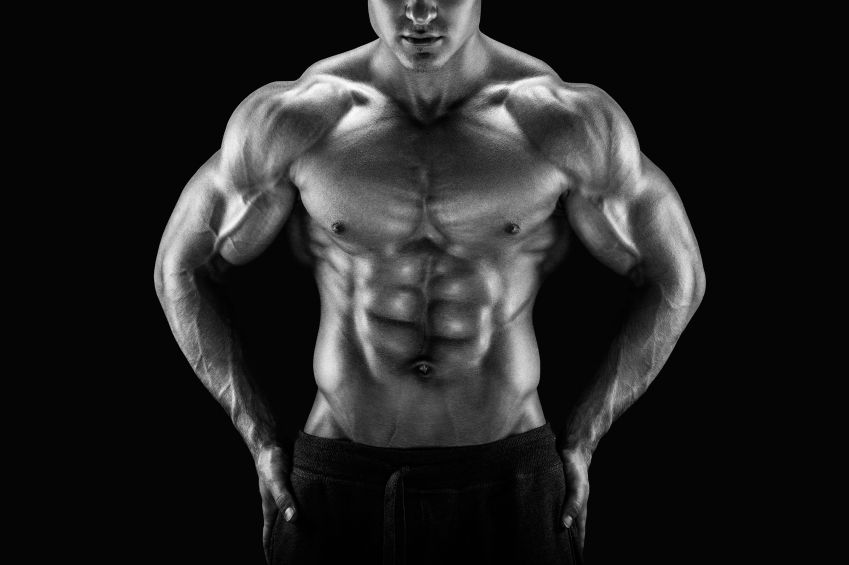 Ten Bodybuilding Practices That Can Help Anyone Get Shredded