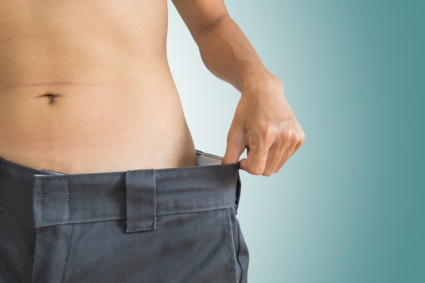 Avoid Rebound Fat Gain With These Ten Powerful Tips