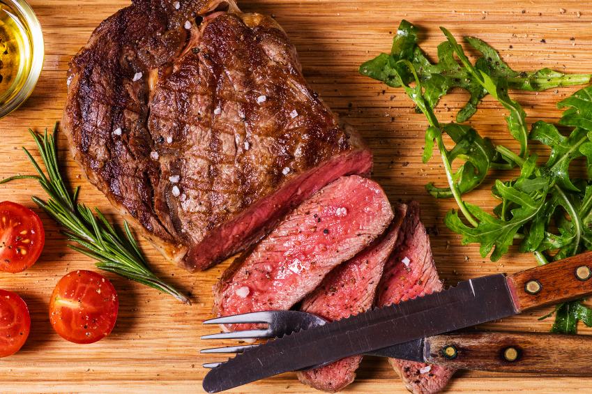 pauldibacter high protein diet