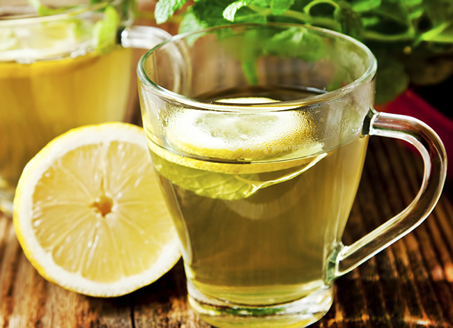 Ten Reasons To Drink Lemon Water in The Morning | Poliquin