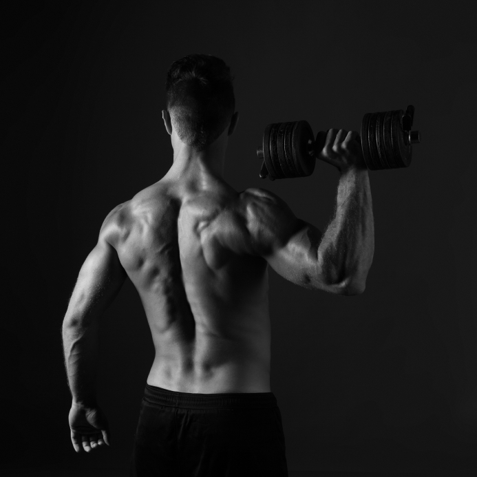 Why Muscle Is Your BEST Defense Against Everything Bad from Body Fat to Cancer