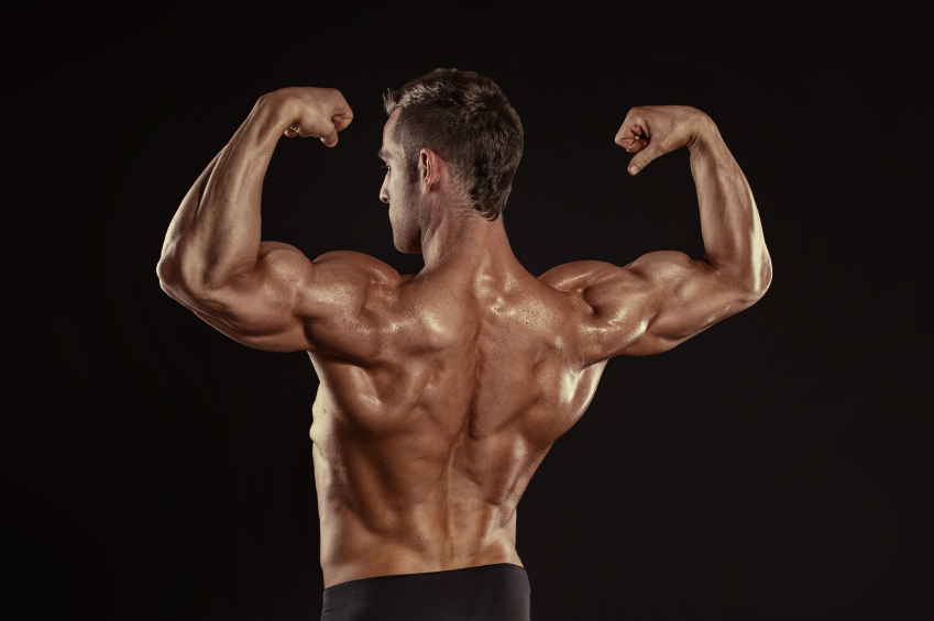 how to cut fat without losing muscle
