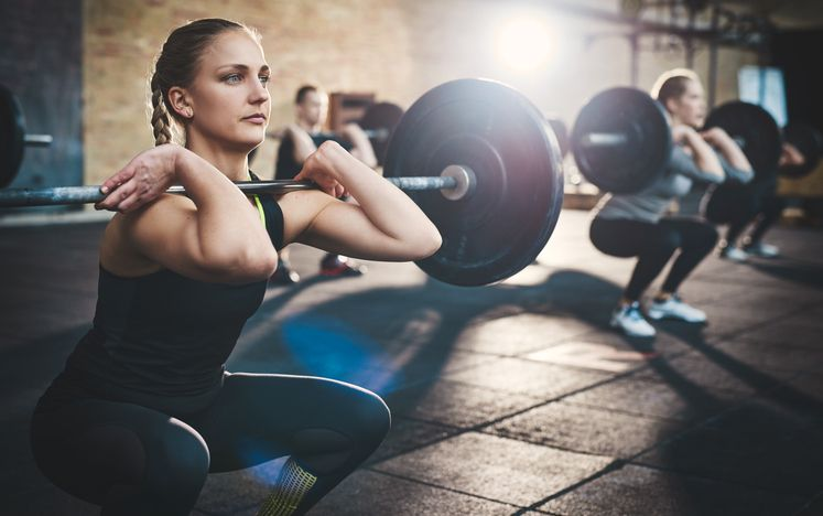 Workout Systems: Bill Starr's 5x5 Program | Poliquin Article