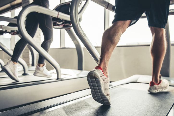 Weights Before Cardio? Cardio Before Weights?