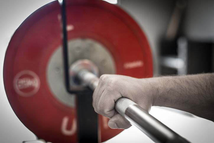 3 Keys to Developing Elastic Strength
