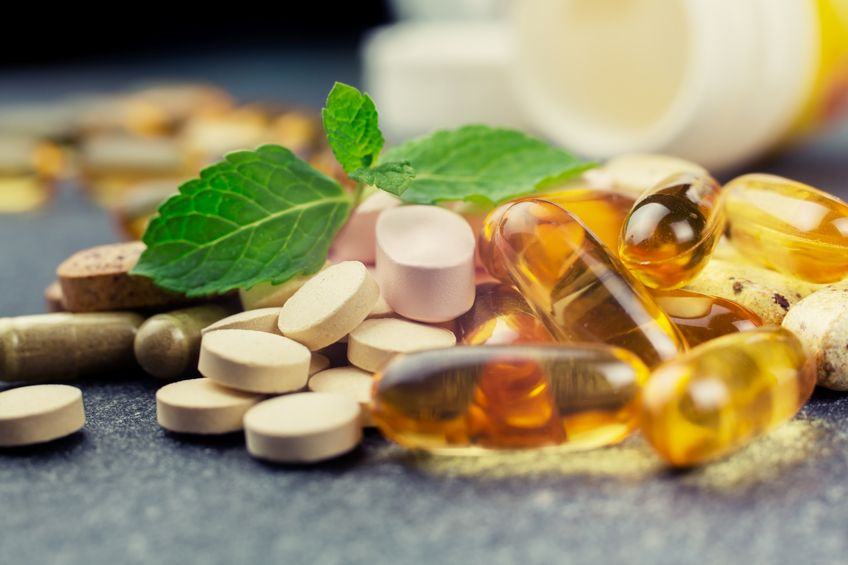 Top Five Supplements Everyone Should Take