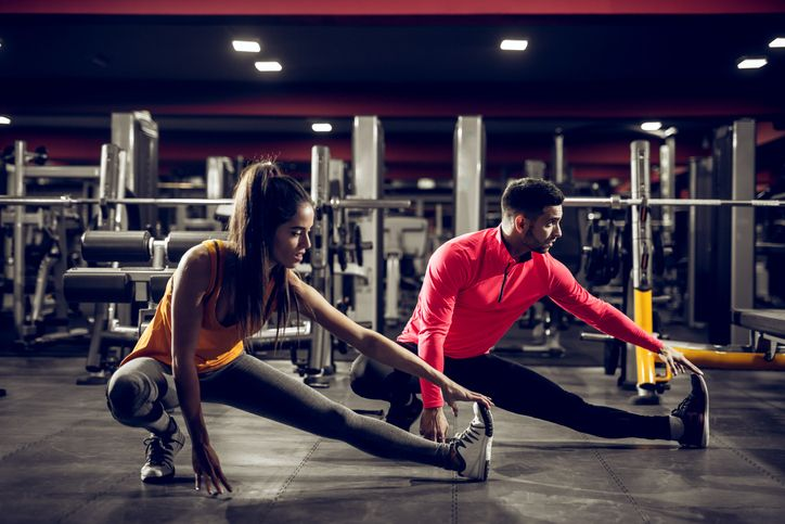 Facts and Fibs About Stretching