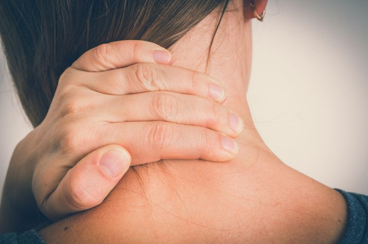 An 8-Step Approach to Fix Neck Pain