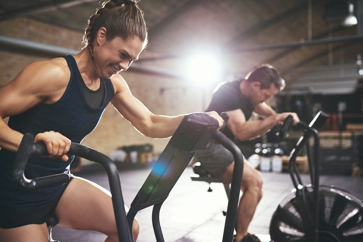 Can You Lose Fat & Build Muscle At The SAME Time? | Poliquin
