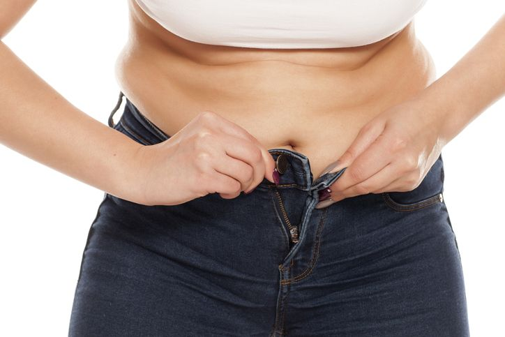 Having Trouble Losing Belly Fat? Watch Out For Sneaky Sources of Sugar