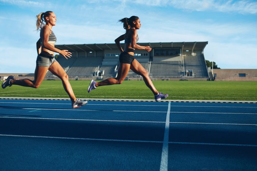 Sprinting workouts for fat loss