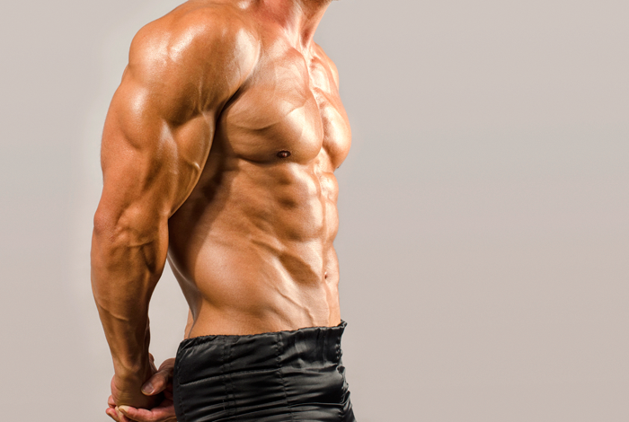 Eat To Get Ripped | Poliquin Article