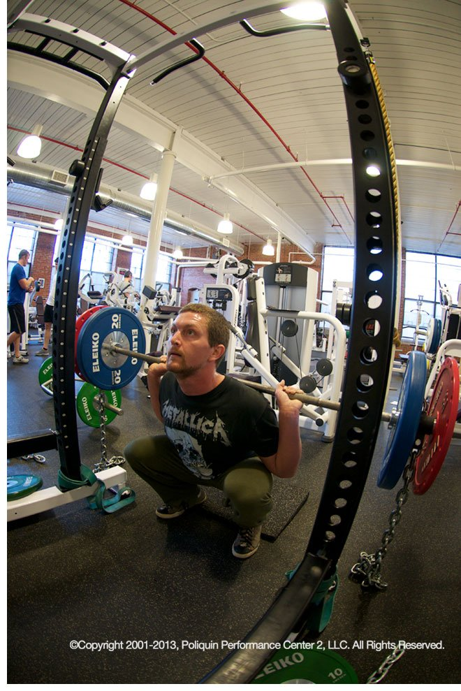 !3 things we know are true about strength training