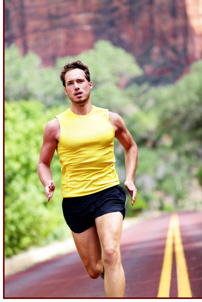 Three Superb Sprint Interval Workouts To Achieve Your Best Body