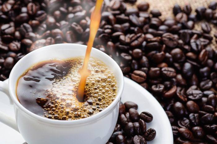 Seven Surprising Ways Caffeine Can Help You Lose Fat, Build Muscle & Set New PRs