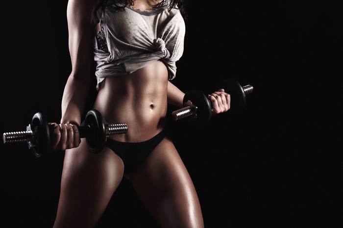 How Your Hormone Levels Influence Your Ability To Lose Fat & Increase Muscle