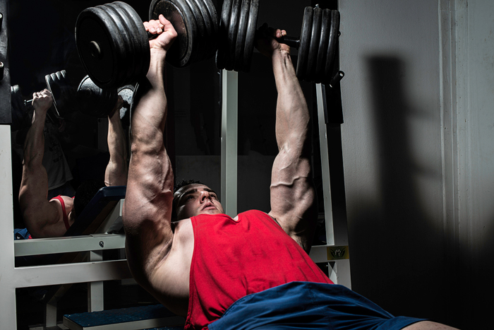 Seven Reasons Why You Should Lift Heavy Weights