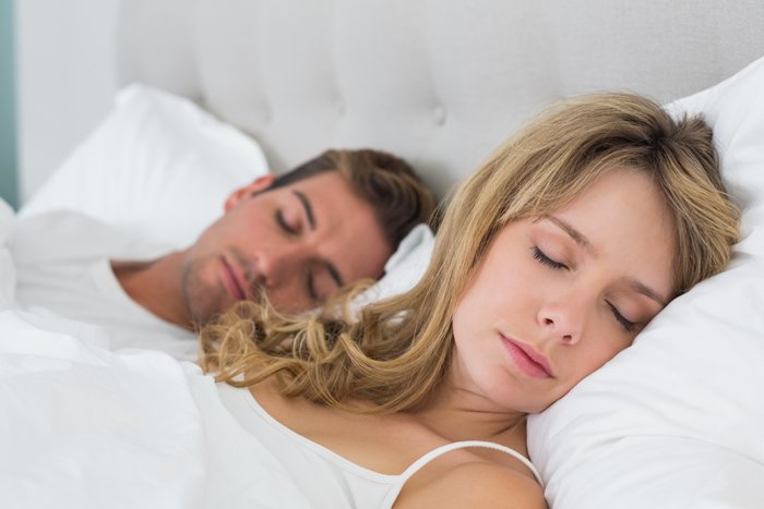 Ten Excellent Nutrition Tips for Better Sleep