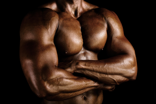Ten Rules For Raising Testosterone for a Stronger, Leaner Body