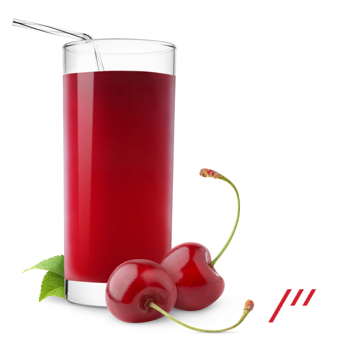Drink Tart Cherry Juice To Improve Recovery